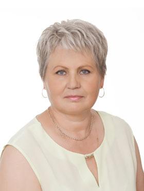 Ольга Иосифовна Цынцевич