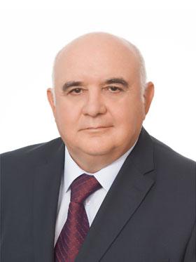 Василий Леонтьевич Удот