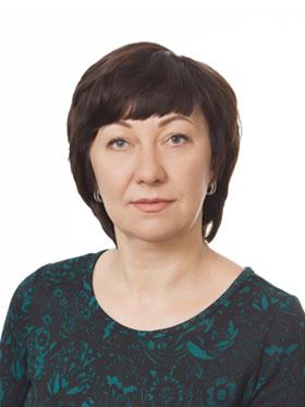 Жанна Казимировна Яхимчик