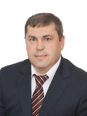 Сергей Петрович Якубик