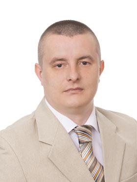 Олег Иосифович Юрченя