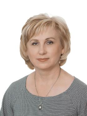 Кристина Болеславовна Закревская