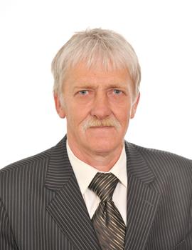 И. Н. Касперович