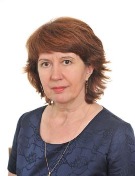 Ж. Н. Мацкевич