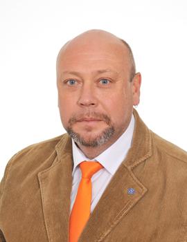Д. Г. Покровский