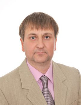 Ю. И. Сосков