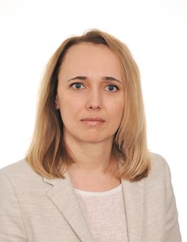 И. Е. Степанова