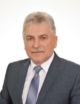 С. С. Ярошук