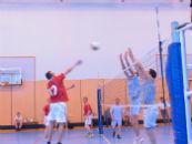 Волейбольная команда