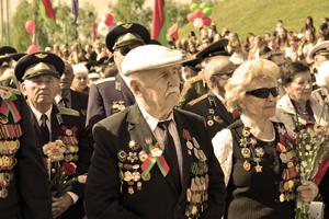 75 лет с начала Великой Отечественной войны